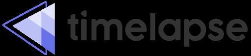 Timelapse logo v2 rect