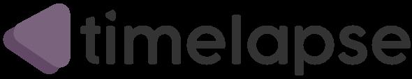 Timelapse logo v3 rect